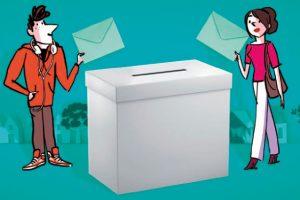 Journy organise le 5 septembre 21 l'élection d'un conseiller municipal